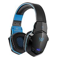 KOTION EACH B3505 Kabellose KopfhörerForHandy ComputerWithMit Mikrofon Lautstärkeregler Spielen Sport Rauschunterdrückung Hi-Fi Bluetooth