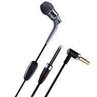 Nøytral Produkt JBMMJ-MJ6600 Øreplugger (i øret)ForMedie Avspiller/Tablett Mobiltelefon ComputerWithMed mikrofon DJ Lydstyrke Kontroll