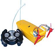 Toys For Boys Discovery Toys DIY KIT Ship ABS