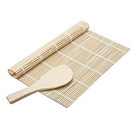 2 τμχ ρύζι Μπάλες μιστρύ Εργαλείο για Σούσι For για το ρύζι Μπαμπού Φιλικό στο Περιβάλλον Υψηλή ποιότητα Δημιουργική Κουζίνα Gadget