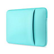 11,6 13,3 14,1 15,6 tommer godteri med sidelomme Laptop Cover ermene støtsikker sak dell / hp / Sony / overflatevann / ausa / acer /