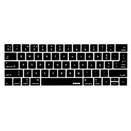 xskn®ポルトガル語シリコーンキーボードの皮とタッチバー網膜ディスプレイと13.3 / 15.4プロ2016の最新のMacBook用touchbarプロテクター(私たち/ EUのレイアウト)
