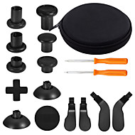 Ipega Controllers Accessory Kits Replacement Parts Attachments For Xbox One