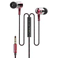 langsdom i-1 Original-Marke professionelles Kopfhörer Bass-Headset mit Mikrofon für dj pc Handy xiaomi