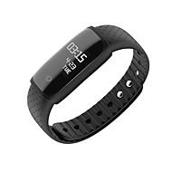Electronic Waterproof Bluetooth Movement Sleep Step Meter Smart Bracelet