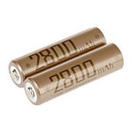 fb aa Nickel-Metallhydrid-Akku 1,2V 2800mAh 2 Stück