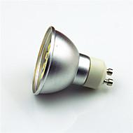 3W GU10 Focos LED 30 SMD 5050 280 lm Blanco Cálido Blanco Fresco Decorativa AC 12 V 1 pieza