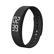 DMDG Smart Bracelet Sports Fitness Tracker Pedometer / Distance / Calorie / Alarm Clock