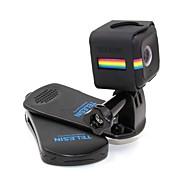 Κλιπ Όλα σε ένα Βολικό Για την Polaroid Cube Ελεύθερη Πτώση Αναρρίχηση Ποδήλατο Σέρφινγκ Ταξίδια Μοτοσυκλέτα Σκι