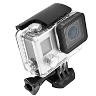 Accessories For GoPro,Smooth Frame Protective Case Waterproof Housing Mount/Holder Waterproof, For-Action Camera,Gopro Hero 3+ Gopro Hero