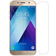 til Samsung Galaxy a5 (2017) h eksplosionssikkert glas film pakke egnet