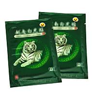 Fullbody Manual Varmepakke Hjælper mod generel træthed Afhjælper rygsmerter Afhjælper nakke og skulder smerter Bærbar Blandet