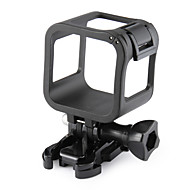 Ourspop GP271 Molduras Montagem For Gopro Hero 2 Gopro Hero 4 Session