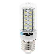 E14/B22/E2627/G9/GU10 9W 48x5630SMD 360LM Warm/Cool White Decorative Corn Bulbs AC220-240V/AC110-240