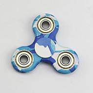 ハンドスピナー アイデアおもちゃ アイデアジュェリー 三角形 プラスチック