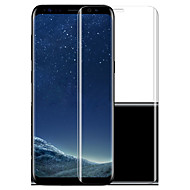 ASLING For Samsung Calaxy S8 Tempered Glass 0.2mm 3D Full Cover Protective Film