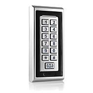 Kdl hotelllås elektrisk hotellkort dørlås tilgangskontrollsystem