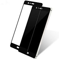 Huawei P9 P9 plusz cf nem törött szél teljes képernyős robbanásbiztos üveg fólia használható Huawei társ 9