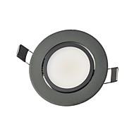 6W 2G11 LED mélysugárzók Süllyesztett 1 COB 540 lm Meleg fehér Hideg fehér Állítható Dekoratív AC 220-240 AC 110-130 V 1 db.