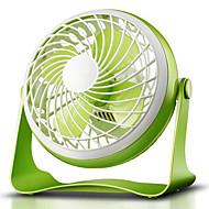 7-inch usb twee-snelheid variabele snelheid mini ventilator dempen usb kleine ventilator computer opladen schat een verscheidenheid van