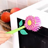 Jó minőség Konyha Fürdőszoba Tisztító kefe és rongy Eszközök,Műanyag