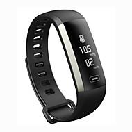 Slimme armband iOS AndroidWaterbestendig Lange stand-by Verbrande calorieën Stappentellers Logboek Oefeningen Gezondheidszorg Sportief