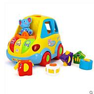 Toys Circular Plastic