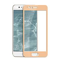 για Huawei P10 συν μαλακό προστατευτικό οθόνης άκρη cf πλήρη οθόνη αντιεκρηκτικός γυαλί φιλμ κατάλληλο