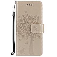 Samsung Galaxy s8 plusz s8 kártya tartó pénztárca állvánnyal lepattintható dombornyomott esetben a teljes test esetében a fa kemény PU bőr