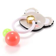 Supporto per cellulare Da scrivania Supporto ad anello Plastica for Cellulare