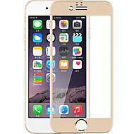 Για το iphone 7 πλήρους οθόνης που καλύπτεται με φιλμ από κράμα τιτανίου με συγκόλληση γυαλιού
