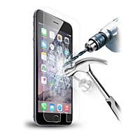 iPhone 7 képernyő védő 9h hd prémium edzett üveg kijelző védő nagyobb keménységű edzett film