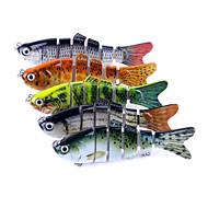 "5 szt Jerkbaits Błystki Szczupak g/Uncja,100mm mm/7"" calSea Fishing Spinning Osadzenia Fishing Wędkarstwo słodkowodne Carp Fishing Bass"