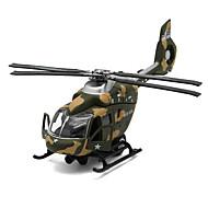 Zabawki Helikopter Metal