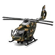 Lelut Helikopteri Metalliseos