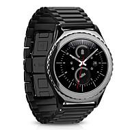 Roestvast staal Metaal Sportband Voor Samsung Galaxy Horloge