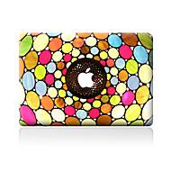 1 Pça. Resistente a Riscos Desenhos Animados De Plástico Transparente Adesivo Estampa ParaMacBook Pro 15'' with Retina MacBook Pro 15 ''