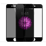 mocoll® iPhone 7 plus 3D felület anti kandikál teljes képernyős teljes lefedettséget robbanásbiztos anti ősszel hordható karcolás elleni