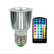 5W Verzonken ombouw 3 Geïntegreerde LED 180 lm RGB V 1 stuks