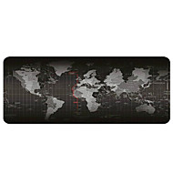 Big World Map Mouse Pad(30x80x0.2cm)