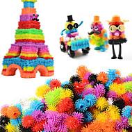 Verlicht stress DHZ-kit Poppen Bouwblokken 3D-puzzels Educatief speelgoed Wetenschap & Ontdekkingspeelgoed Legpuzzel Voertuig Speelgoed