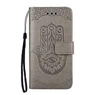 Kotelo omena iphone 7 7 -pidike lompakko, jossa jalusta käännettävä kohokuvioitu koko kehon kotelo kova pu nahkaa 6 6 plus 5 se