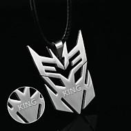 Henkilökohtainen lahja-Kaulakorut-Stainless Steel---
