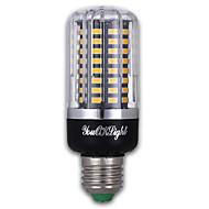 9W LED-maissilamput 100 SMD 5736 900 lm Lämmin valkoinen AC 85-265 V 1 kpl