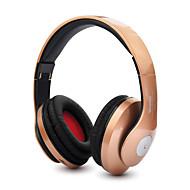 Bt-kdk57 podesivi preklopivi bežični Bluetooth slušalice podrška tf kartica slušalica s mikrofonom stereo sportskim slušalicama za mobitel