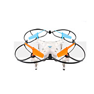 Drone SJ  R/C X200-1 4 Channel 360°Rolling RC Quadcopter Remote Controller/Transmmitter USB Cable User Manual