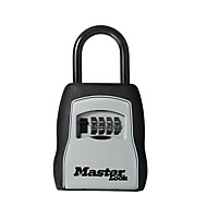 Master-lukko 5401d / 5403d / 5408d / 5423d salasanan lukitus 4-numeroinen salasana ei asenna salasanan avainlokeroa