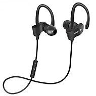 CIRCE H2 Halsbånd Trådløs Hodetelefoner dynamisk Mobiltelefon øretelefon Dual Drivers Støyisolerende Med mikrofon Med volumkontroll