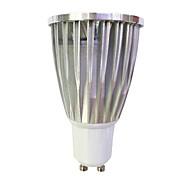 6W LED Σποτάκια MR16 1 COB 480 lm Θερμό Λευκό Άσπρο Με ροοστάτη 110-120 V 1 τμχ GU10