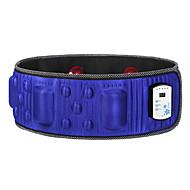 레그 바디 배 허리 엉덩이 어께 등 마사지기 버튼 적 바이브레이션 자기 요법 체중 감량 도움 휴대용 전자 Relieve neck & shoulder pain Relieve back pain Relieve general fatigue 다양한 스피드